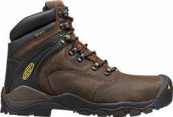KEEN Utility Louisville Men's Steel Toe EH Waterproof Hiker