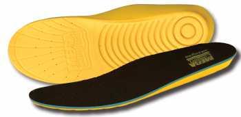 MEGAComfort Personal Anti-Fatigue Mat Insole ORIGINAL Patented DUAL LAYER 100% Memory Foam