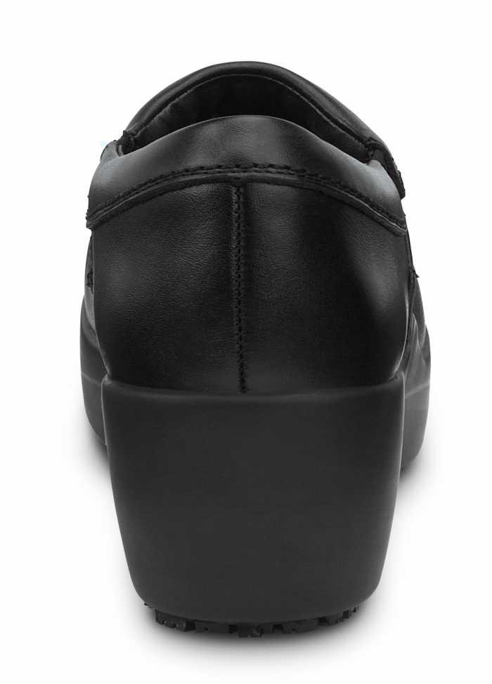 SR Max SRM132 Geneva Women's Black Slip Resistant Clog