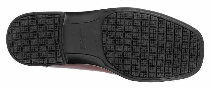 SR Max SRM3050 Manhattan Men's Brown Slip Resistant Dress Oxford