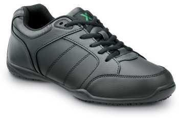 SR Max SRM600 Rialto Women's Black, Slip Resistant, Athletic Sneaker