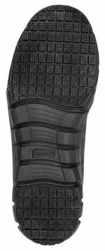 Reebok SRB3204 Sublite Cushion Work, Black, Men's, Slip Resistant Mid Athletic