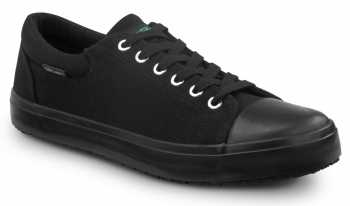 SR Max SRM1970 Chester Black, Men's, Soft Toe, Slip Resistant Skate Shoe