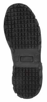 SR Max SRM260 Kobuk Women's, Slip Resistant, Waterproof, Soft Toe, Black Hiker