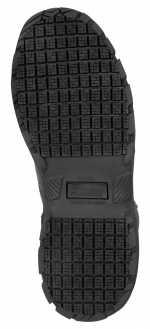 SR Max SRM2600 Kobuk Men's, Slip Resistant, Waterproof, Soft Toe, Black Hiker