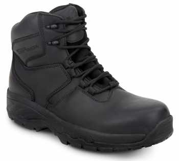SR Max SRM265 Denali, Women's, Black, Comp Toe, EH, Waterproof, Nonmetallic, Slip Resistant Work Hiker