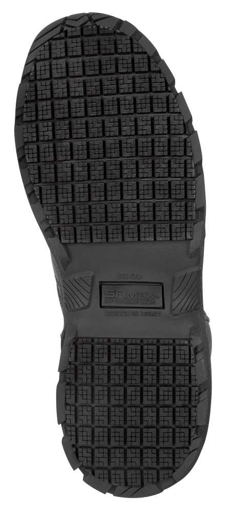 SR Max SRM2650 Denali Men's Slip Resistant, Waterproof, Comp Toe, EH, Black Hiker