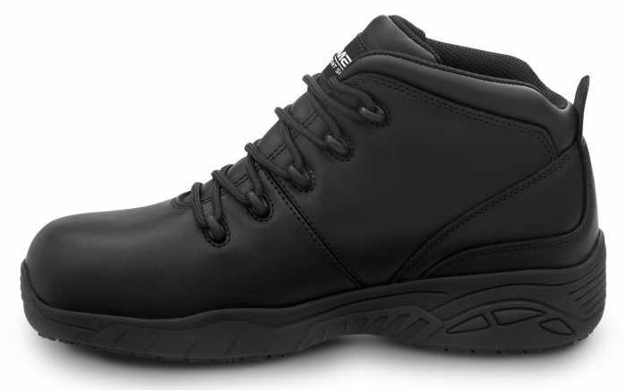 SR Max SRM270 Raleigh II, Women's, Black, Soft Toe, Slip Resistant, WP Hiker