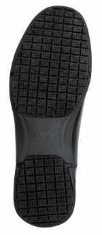 SR Max SRM3700 Atlanta Men's Black, Soft Toe, Slip Resistant Oxford