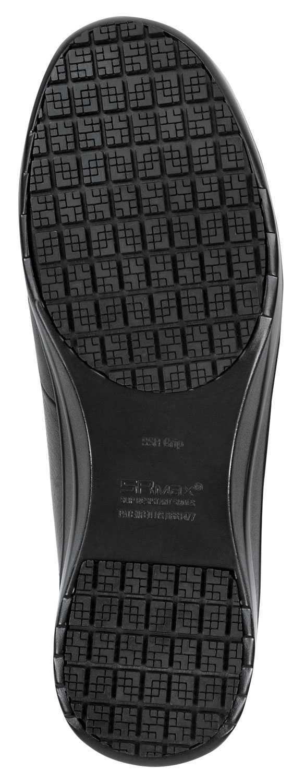 SR Max SRM405 Sarasota, Women's, Black, Alloy Toe, EH, Slip Resistant Oxford