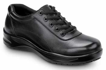 SR Max SRM405 Sarasota, Women's, Black, Casual Oxford Style Alloy Toe, EH, Slip Resistant Work Shoe