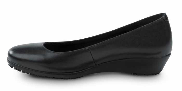 SR Max SRM515 Bristol Women's, Dress Wedge, Slip Resistant Pump