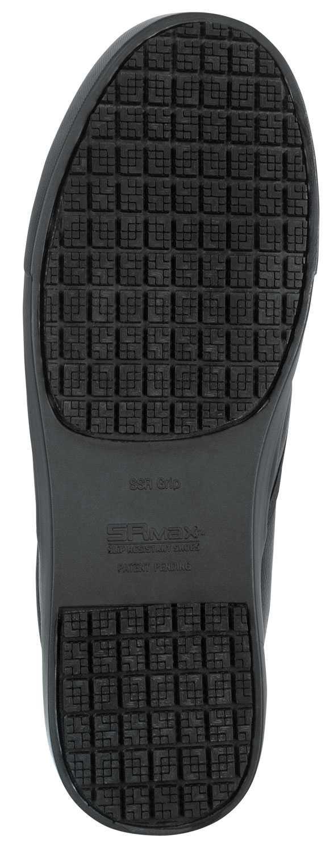 SR Max SRM6220 Surfside Men's, Black, Twin Gore, Soft Toe, Slip Resistant Casual