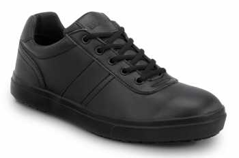 SR Max SRM6300 Santa Cruz Black, Soft Toe, SR, Men's Skate Style Casual Oxford