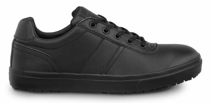 SR Max SRM6300 Santa Cruz Black, Soft Toe, SR, Men's Skate Style Casual Oxford