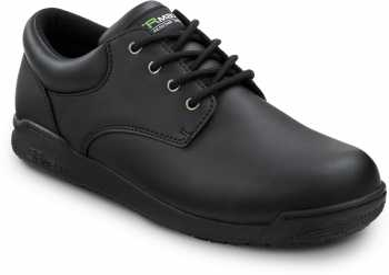 SR Max SRM640 Marshall, Women's, Black, Oxford Style Soft Toe Slip Resistant Work Shoe