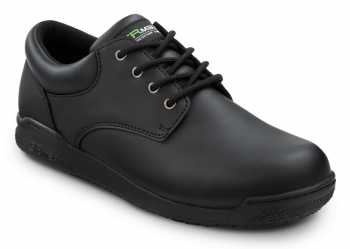 SR Max SRM6400 Marshall Black, Men's, Soft Toe, Slip Resistant Oxford