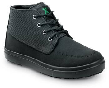 SR Max SRM680 Jackson Black, Soft Toe, SR, Women's, Casual Chukka