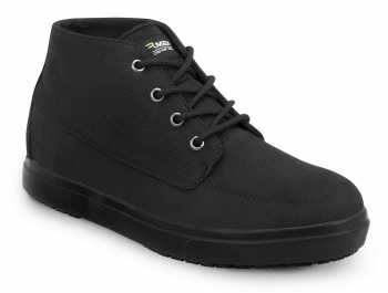 SR Max SRM6800 Jackson Black, Soft Toe, SR, Men's, Casual Chukka