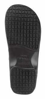 SR Max SRM750 Women's Black EVA Molded, Vegan Clog