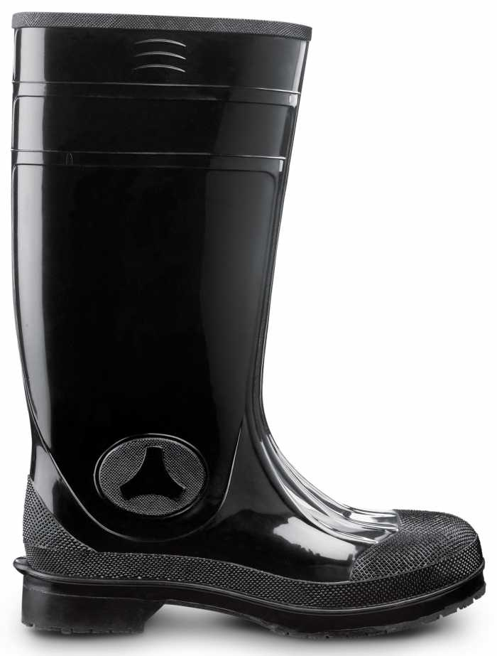 SR Max SRM8300 Montauk, Unisex, Black, Soft Toe, WP, 16 Inch Boot
