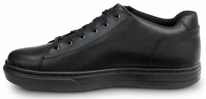 Timberland PRO STMA1S2G Disruptor, Men's, Black, Soft Toe, Slip Resistant Oxford