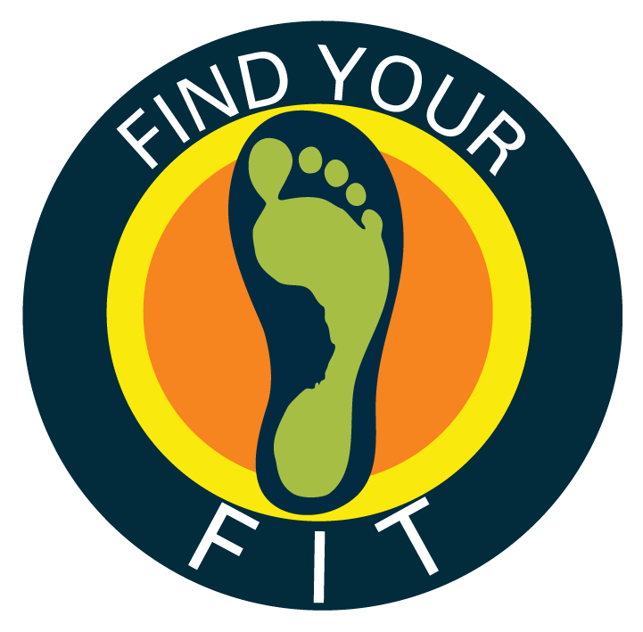 Find Your Fit: Tips for Finding a Great Fitting Shoe