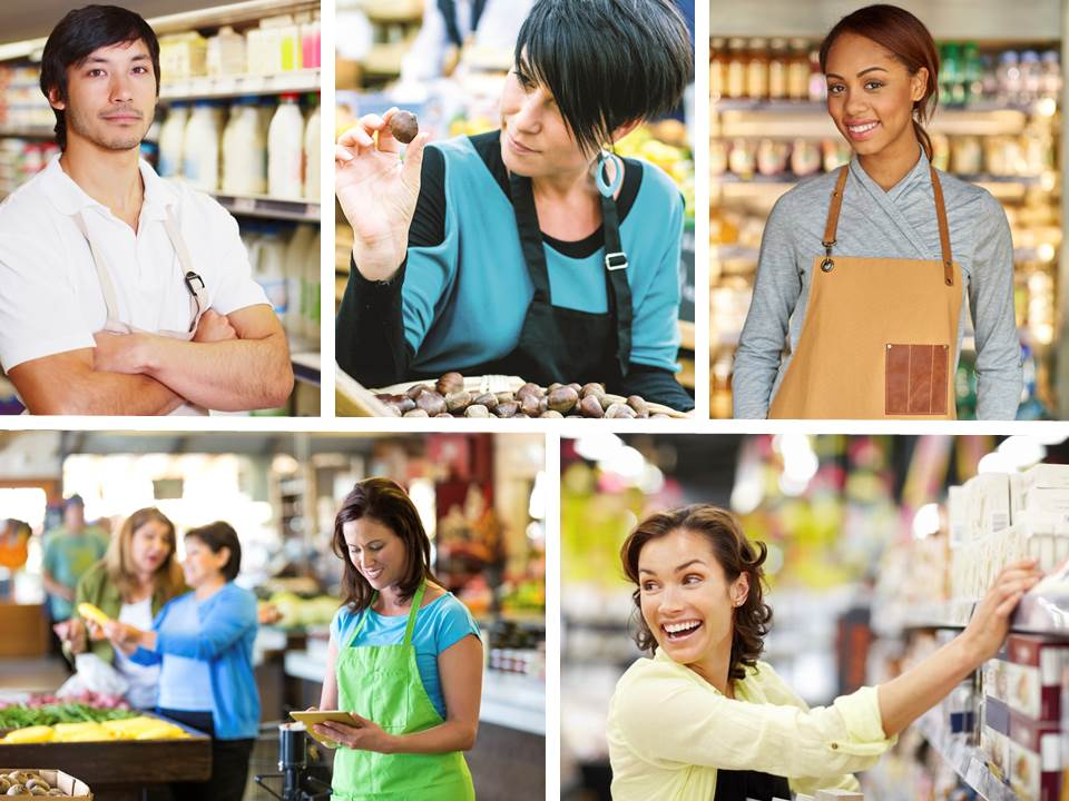 Top Safety Tips for Grocery Store Employees