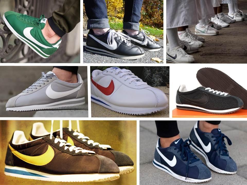Eazy E Nike Shoes