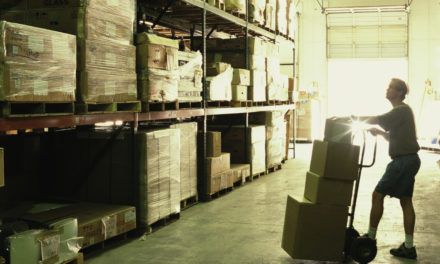 Best shoes for Warehouse & Factory Workers
