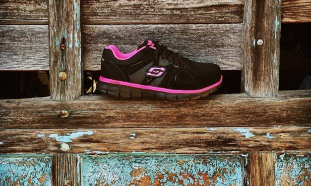 Shoe Spotlight: Skechers