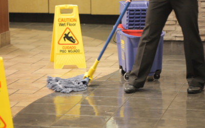 Medical Centers Cleaning