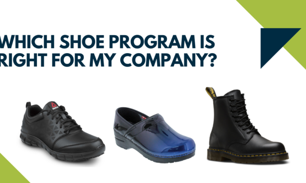 Which Shoe Program is Right for My Company?