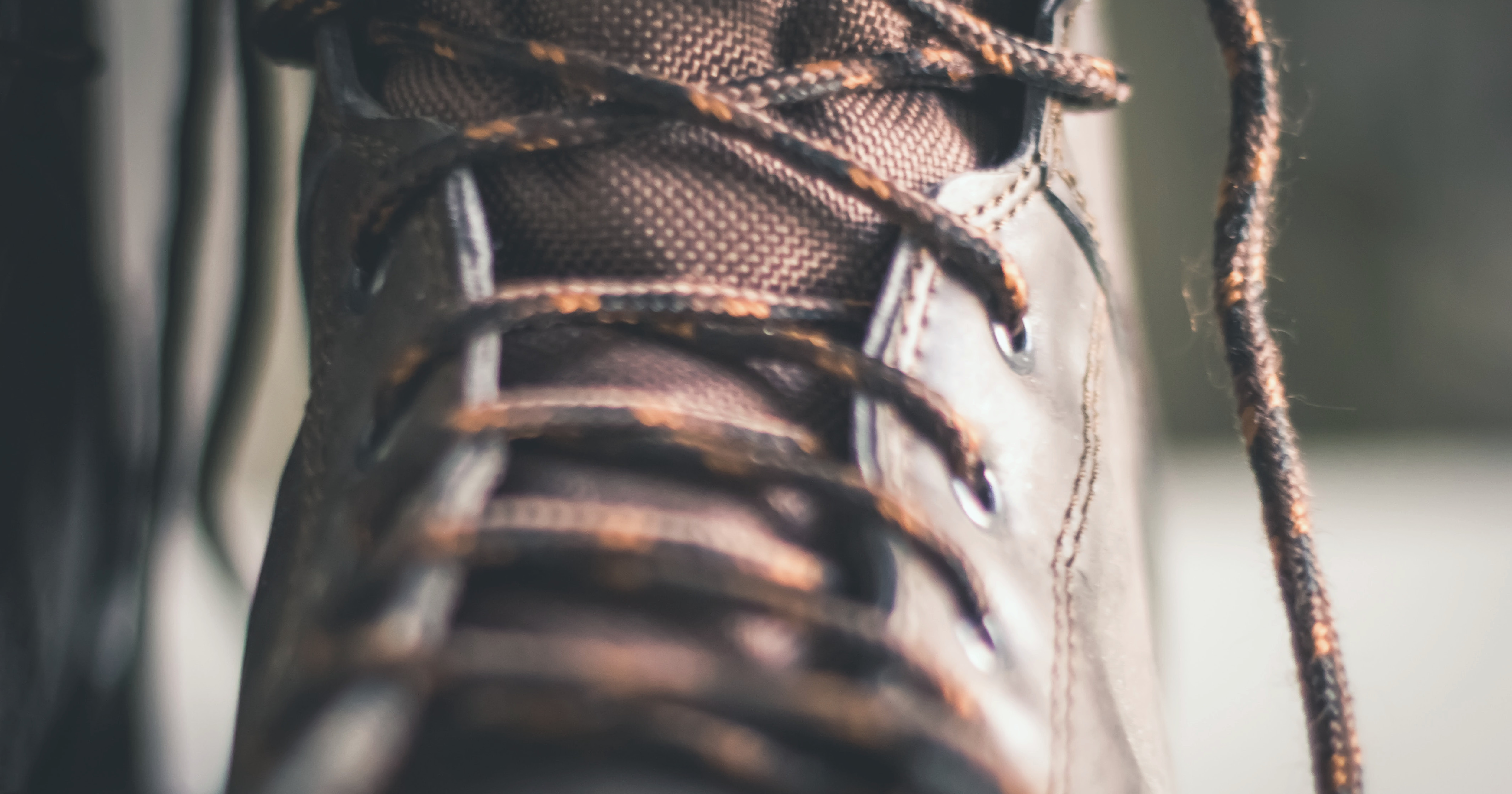 How to Care for your Leather Work Boots