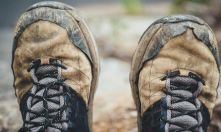 When Should You Replace Your Work Shoes?