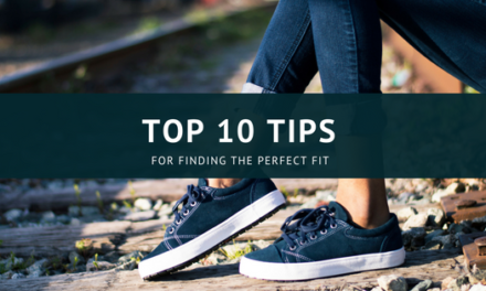 Top 10 Tips for Finding the Perfect Fit