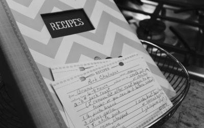 The Slip Resistant Shoe Recipe