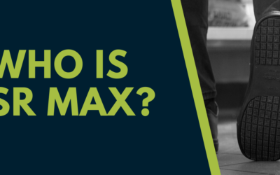Who is SR Max?