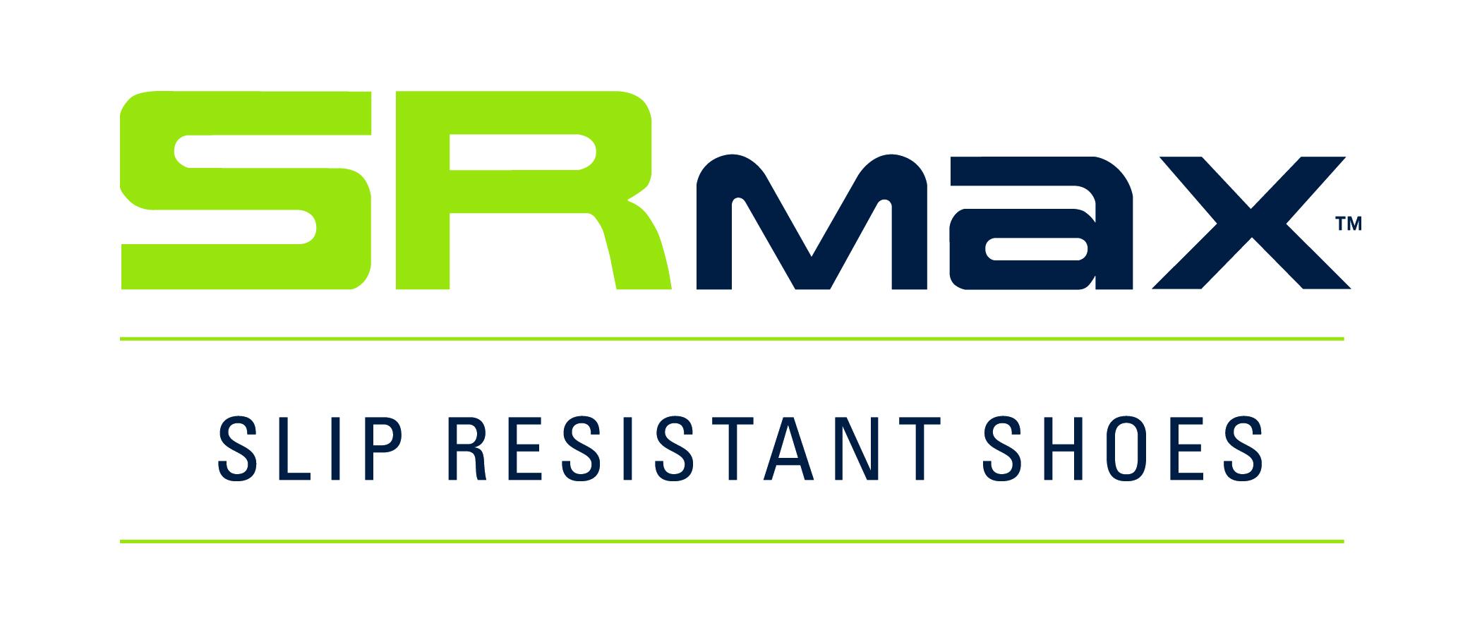 SR Max Slip Resistant Shoes - Greensboro, NC