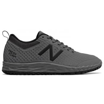 New Balance NBMID806S1 Fresh Foam, Men's, Soft Toe, Slip Resistant Athletic