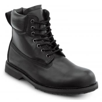 SR Max SRM5000 Washington Men's Black, Steel Toe, Slip Resistant ...