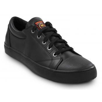 Günstige Verkaufspreise Mens Patrick Black Soft Toe Slip Resistant Skate Shoe (14.0 M) Skechers Günstig Kaufen 100% Authentisch jsHVlfl2w