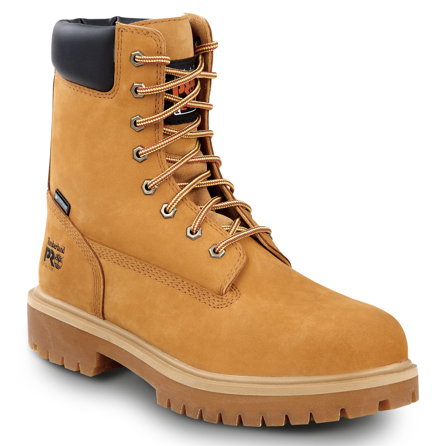 Timberland PRO 8IN Direct Attach Men