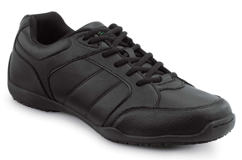 women's slip resistant work shoes