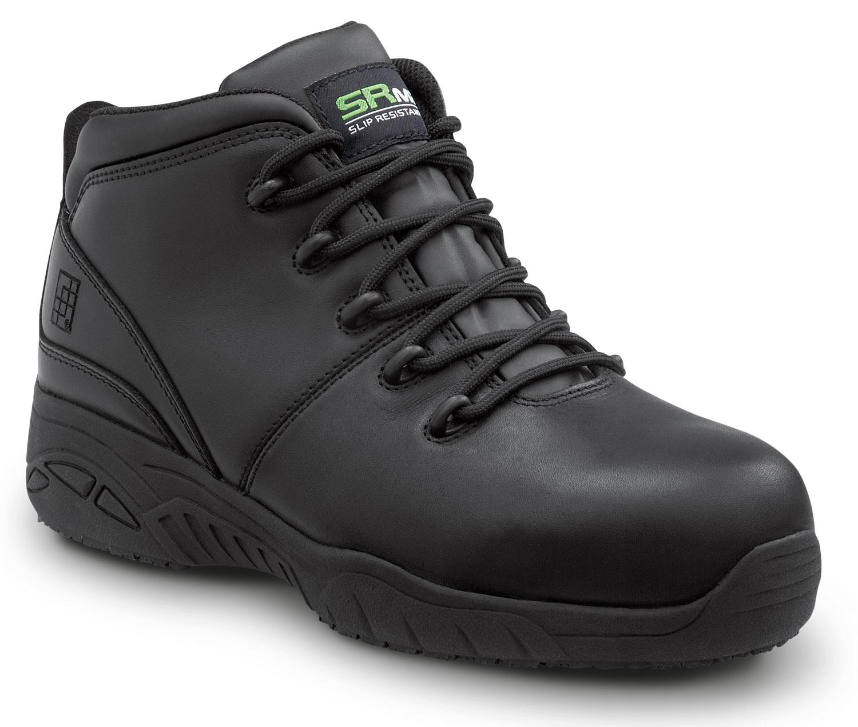 8fe16a3d SR Max Men's Comp Toe EH Waterproof Hiker