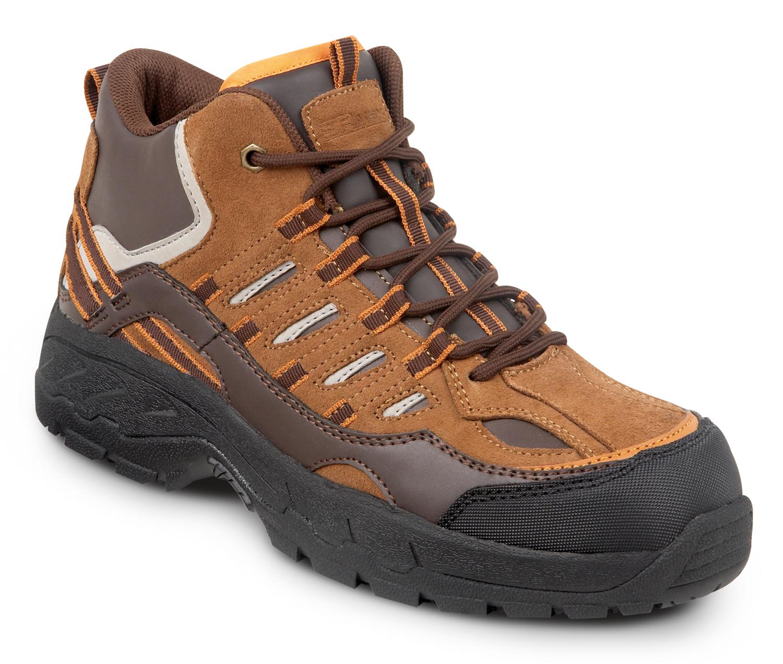 1ac6d19a097 SR Max Boone Brown Men's Comp Toe Hi Hiker