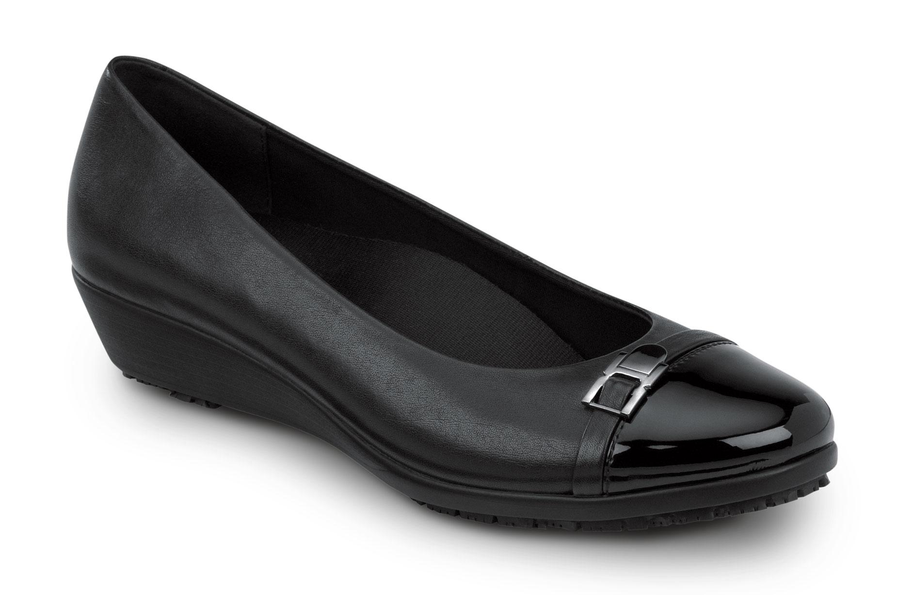 SR Max :: Slip Resistant Shoes :: SR